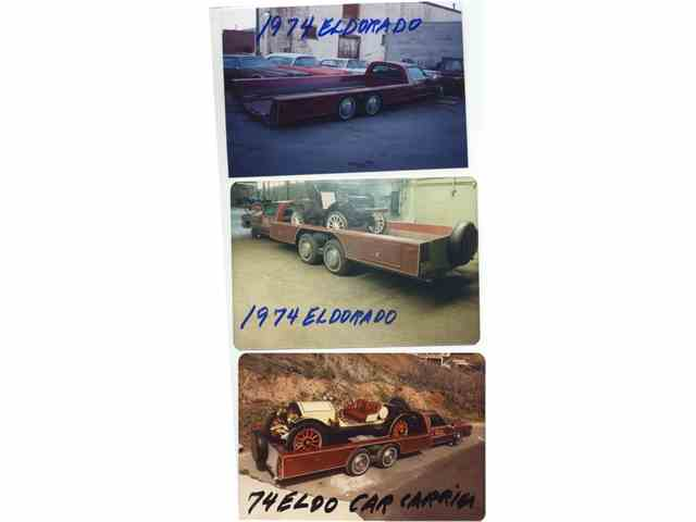 1974 Cadillac Eldorado | 940088