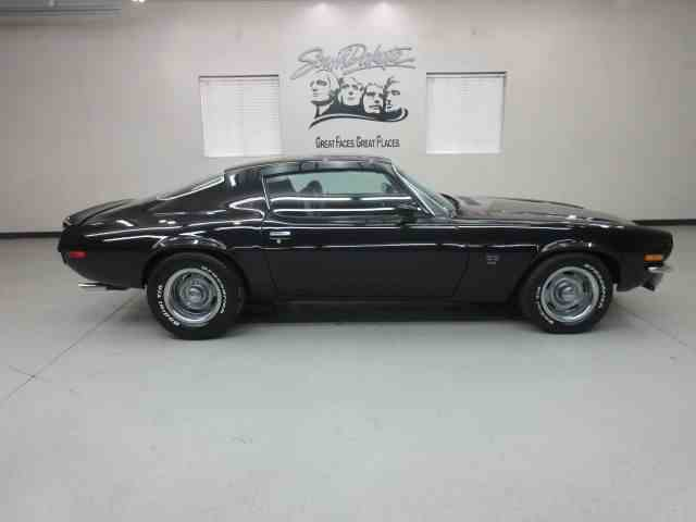 1971 Chevrolet Camaro | 948806