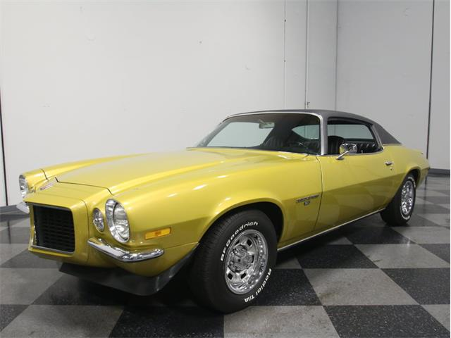 1971 Chevrolet Camaro RS | 948808