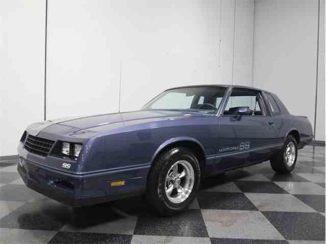 1984 Chevrolet Monte Carlo SS | 948809