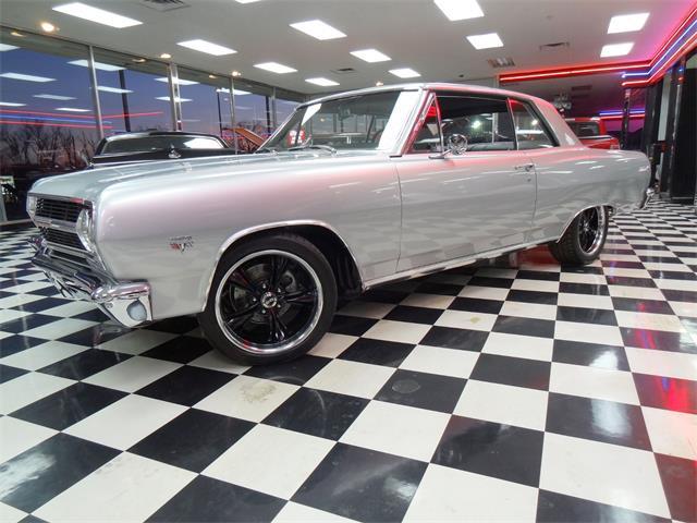 1965 Chevrolet Malibu SS | 948811