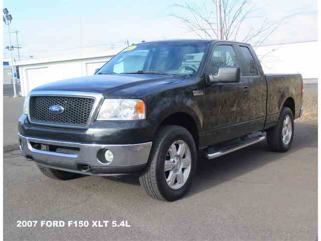 2007 Ford F150 | 948812