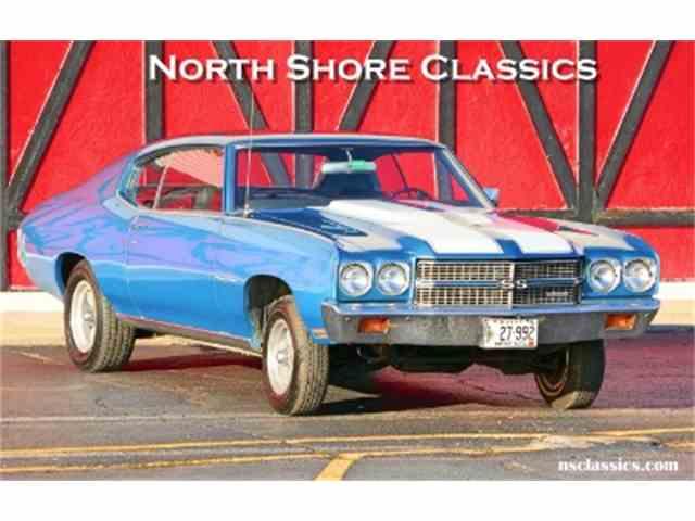 1970 Chevrolet Chevelle | 948813