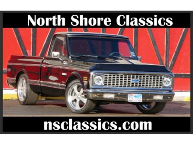 1971 Chevrolet C/K 10 | 948815