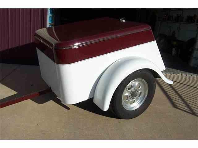 1994 custom fiber glass trailer | 948816