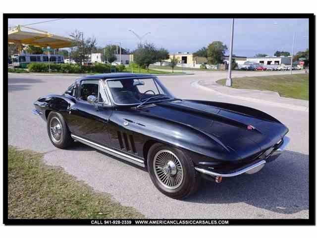 1965 Chevrolet Corvette | 948820