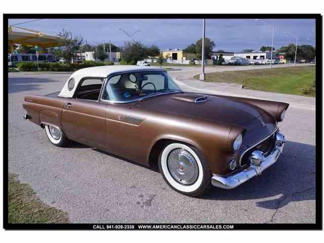1955 Ford Thunderbird | 948821