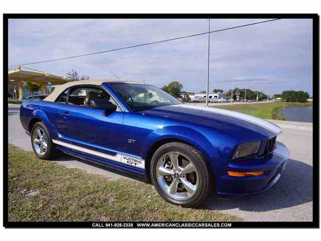 2006 Ford Mustang | 948822