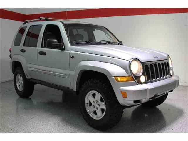 2005 Jeep Liberty | 948829