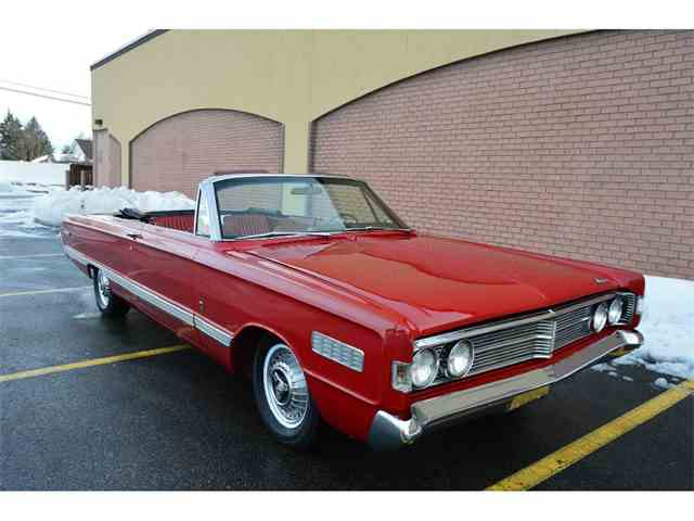 1966 Mercury Park Lane | 948832