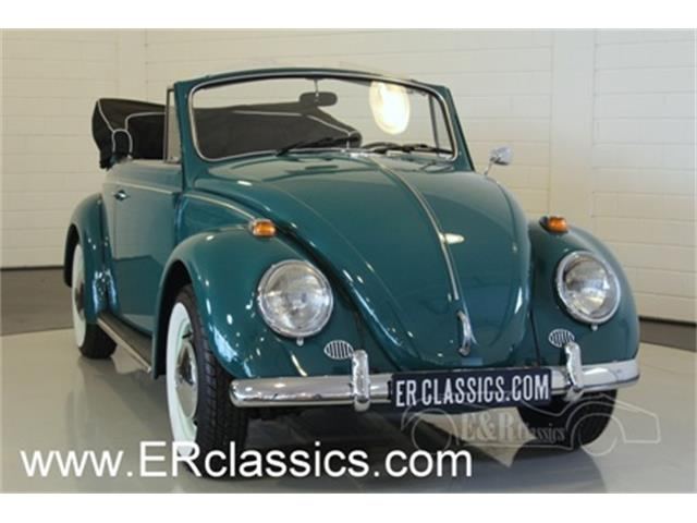 1966 Volkswagen Beetle | 948835