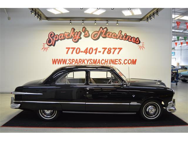 1951 Ford Custom | 948839