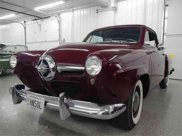 1950 Studebaker Antique | 948842