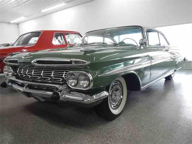 1959 Chevrolet Impala | 948848