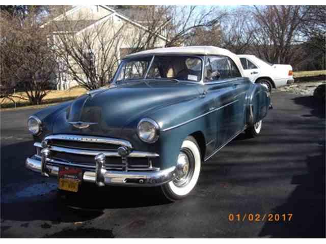 1950 Chevrolet Styline | 948850