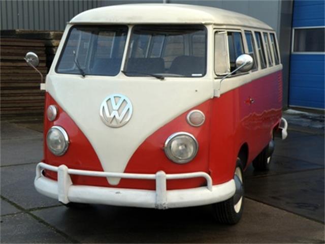 1975 Volkswagen T1   940887
