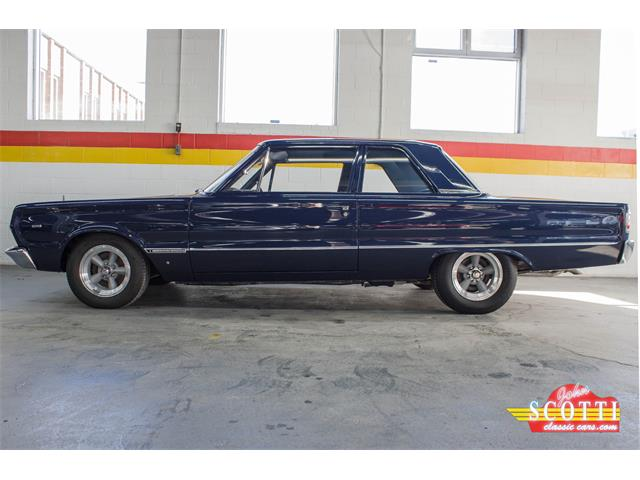 1966 Plymouth Belvedere | 940888