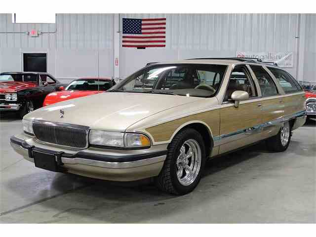 1994 Buick Roadmaster | 940889