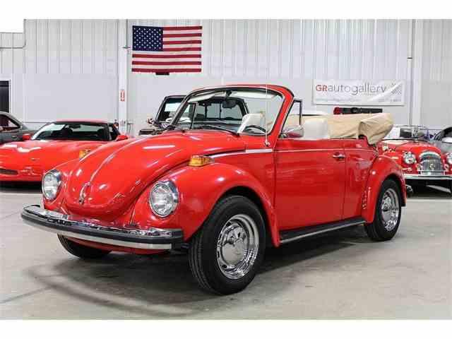1974 Volkswagen Beetle | 940890