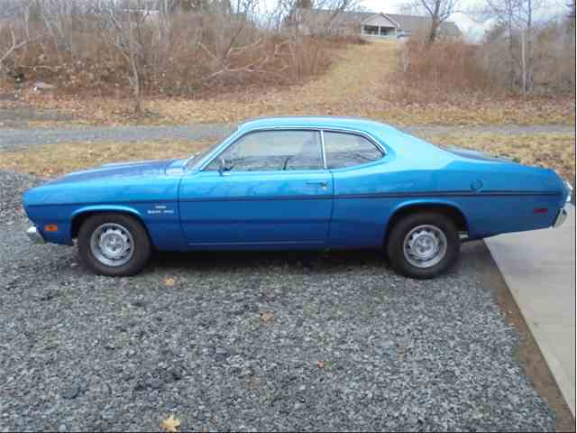 1970 Plymouth Duster | 940892