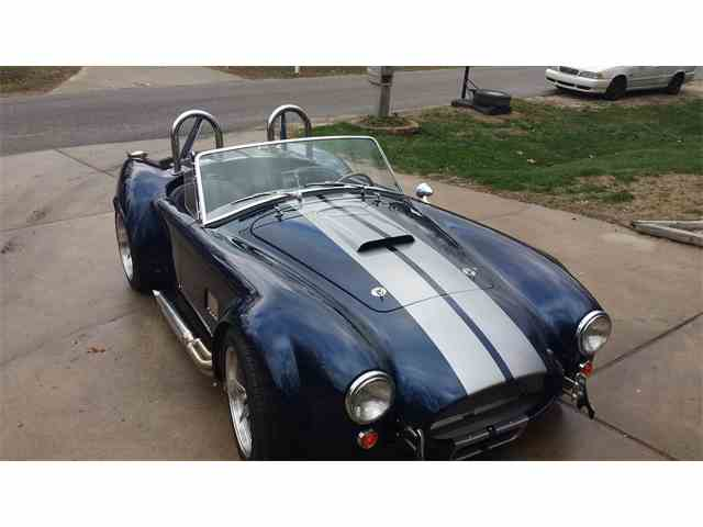 1965 Ford Shelby Cobra | 940894