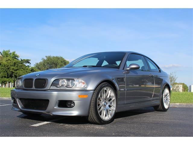 2004 BMW M3 | 940900