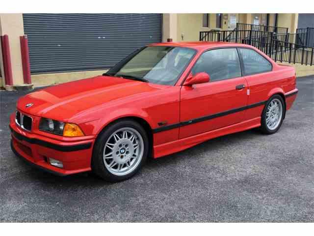 1995 BMW M3 | 940901