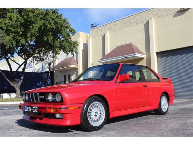 1989 BMW M3 | 940902