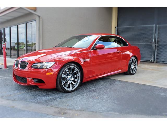2008 BMW M3 | 940903