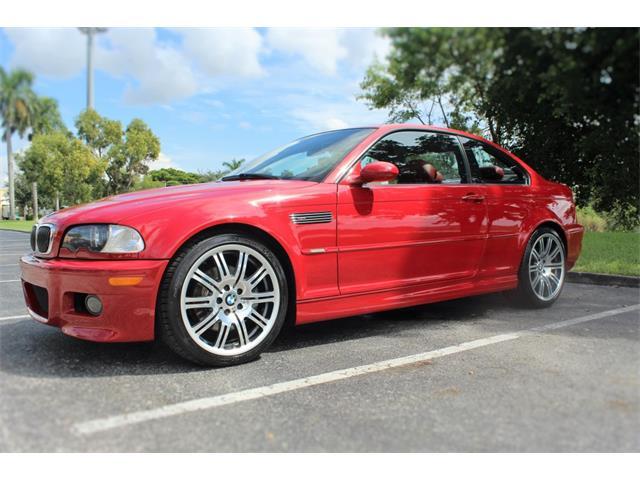 2004 BMW M3 | 940904