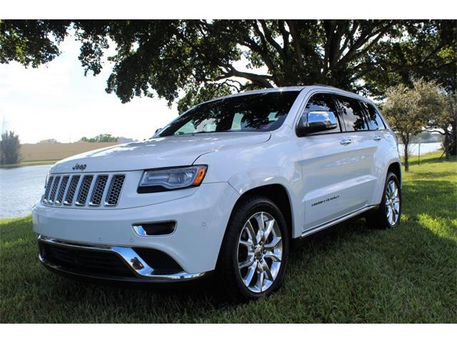 2014 Jeep Grand Cherokee | 940906