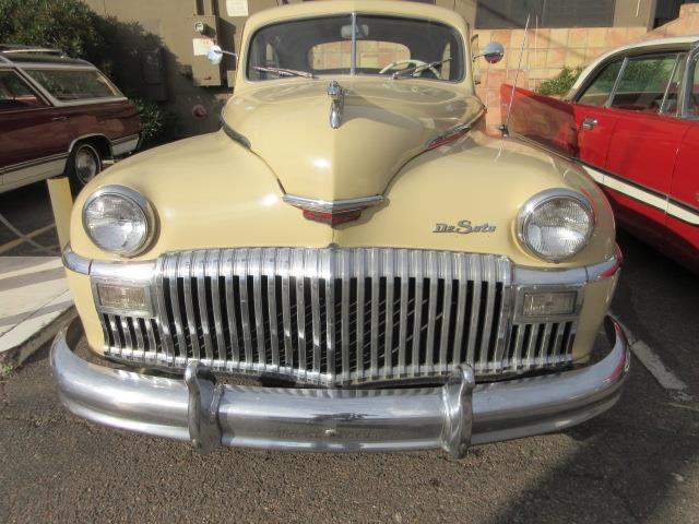 1948 DeSoto Deluxe | 940907