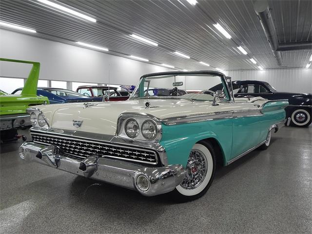 1959 Ford Fairlane Galaxie | 949072