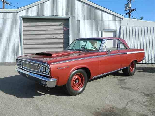 Picture of '65 Coronet 440 - KCB7