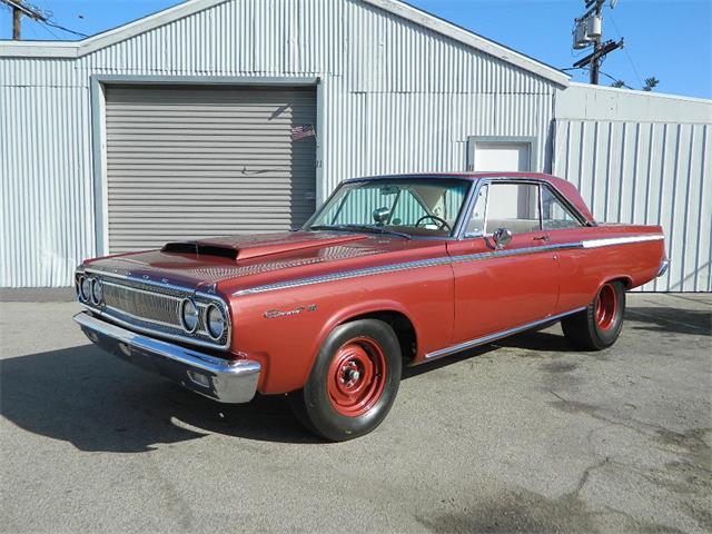 1965 Dodge Coronet 440 | 949075