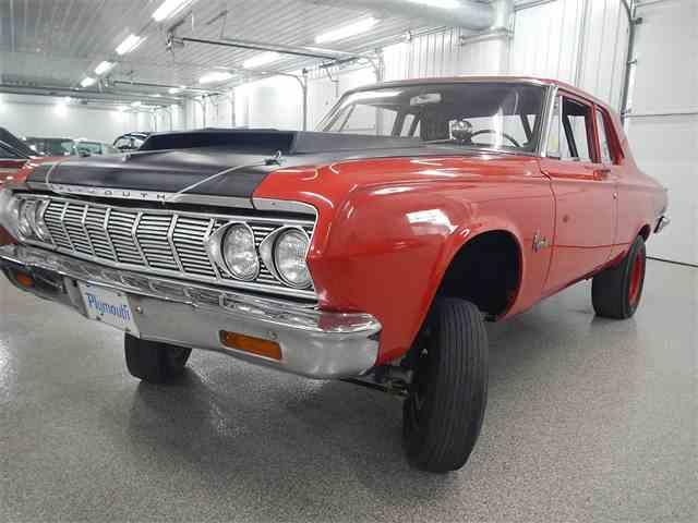 1964 Plymouth Savoy | 949080