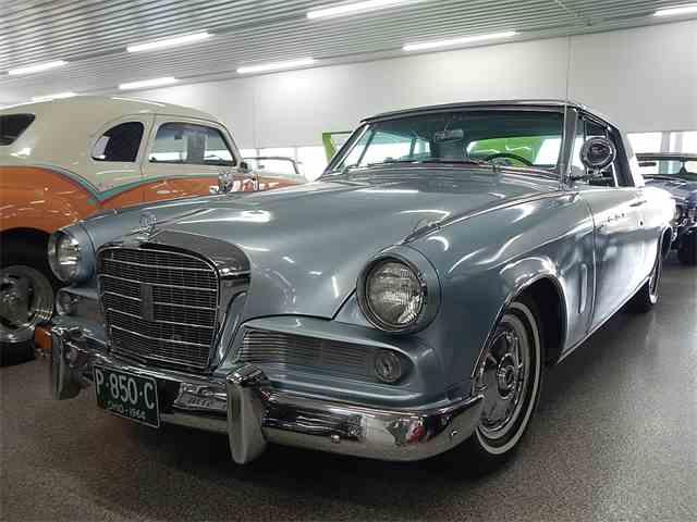 1964 Studebaker Gran Turismo | 949081