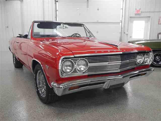 1965 Chevrolet Malibu | 949082