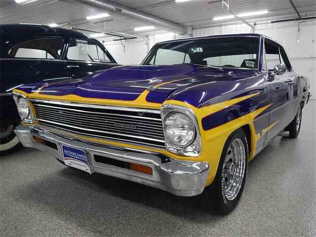 1966 Chevrolet Nova II | 949085