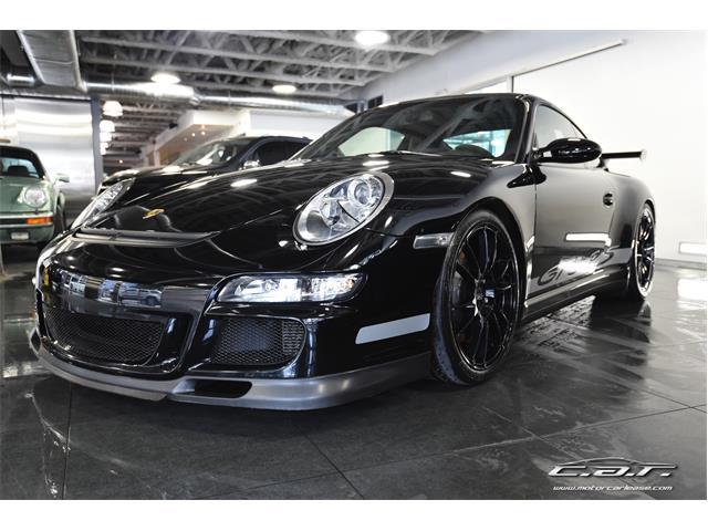 2008 Porsche 911 | 949086
