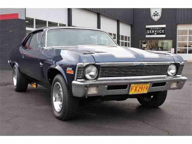1970 Chevrolet Nova | 949087