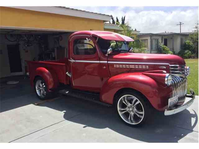 1946 Chevrolet Pickup | 949091