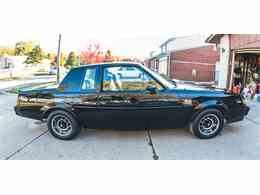 1987 Buick Grand National for Sale - CC-949092