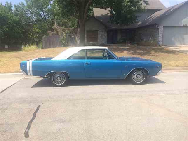 1968 Dodge Dart GTS | 949093