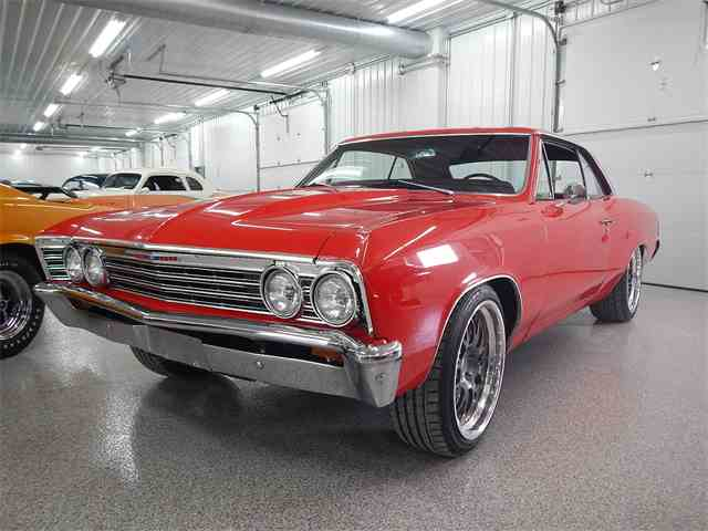 1967 Chevrolet Chevelle | 949094