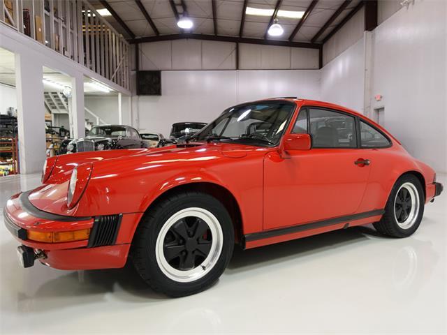 1983 Porsche 911SC | 949107