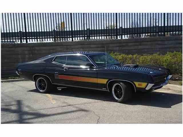 1970 Ford Torino | 940911