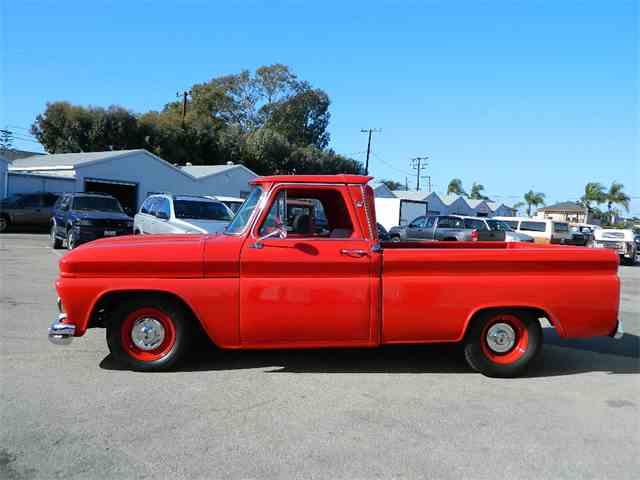1964 GMC Pickup | 949114