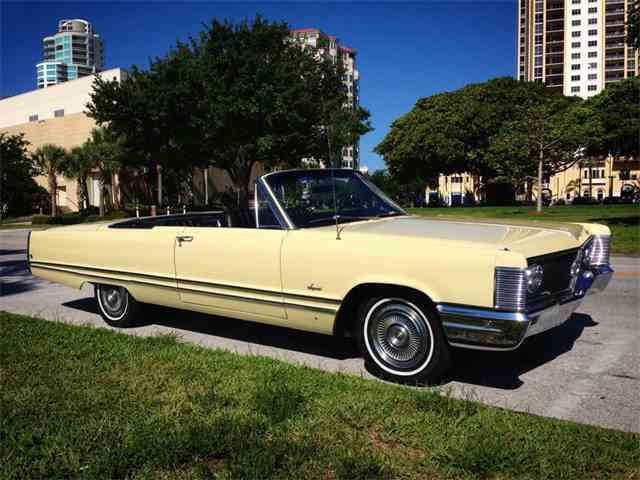 1968 Chrysler Imperial | 949116