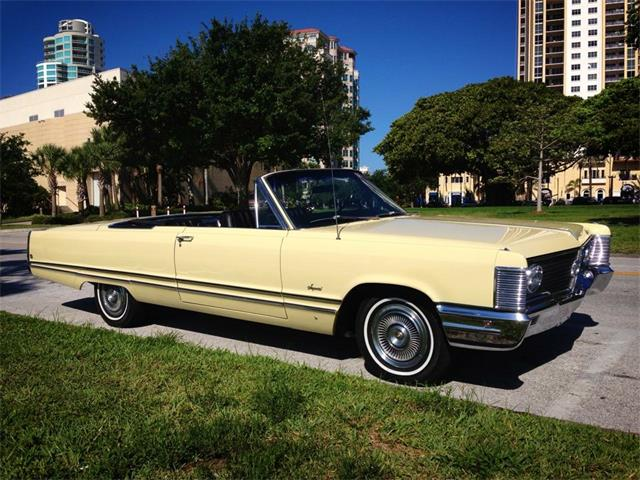 1968 Chrysler Imperial | 949116